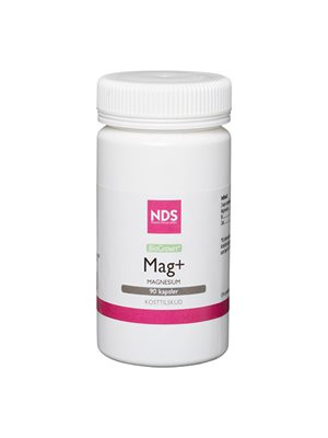 NDS Mag+ Magnesium tablet