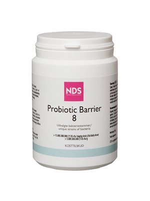 NDS Probiotic Barrier