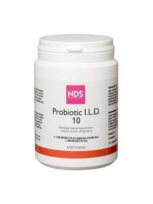 NDS Probiotic I.L.D.