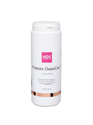 NDS Probiotic OsteoCare