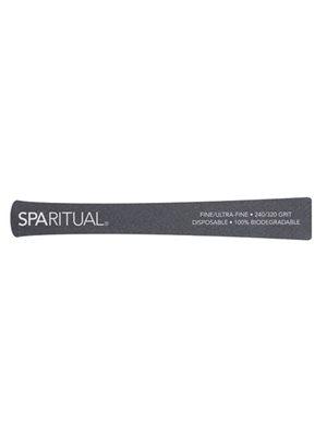 Neglefil black board eco  240, 320 84000 SPARITUAL indh. 5 neglefile