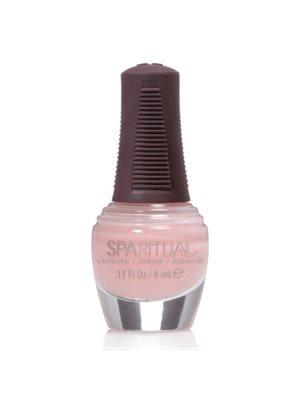 Neglelak mini lyserød Idyllic manicure 88275 SPARITUAL