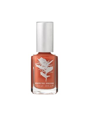 Neglelak orange 436  Buttercrisp Orchid