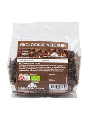 Nelliker hele krydderi Ø håndsorterede