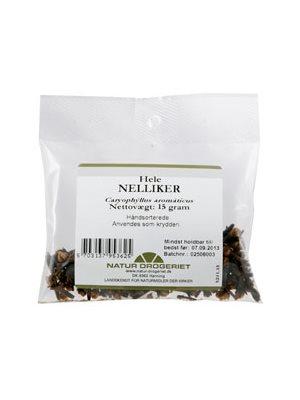 Nelliker krydder hele  håndsorterede