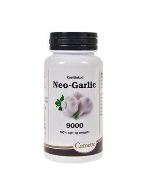 Neo-Garlic 9000