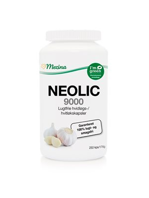 Neolic 9000