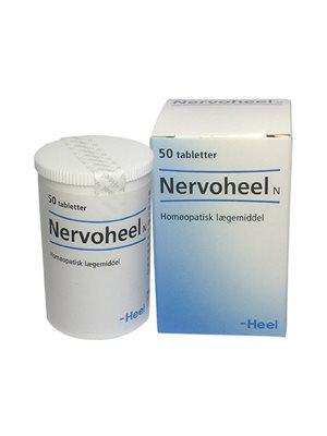 Nervoheel