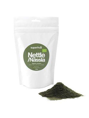 Nettle powder Ø Superfruit Brændnælde