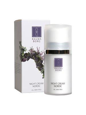 Night cream Raunsborg Nordic