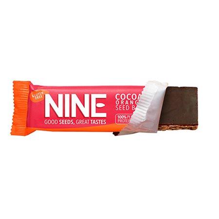 NINE bare - Kakao & Orange
