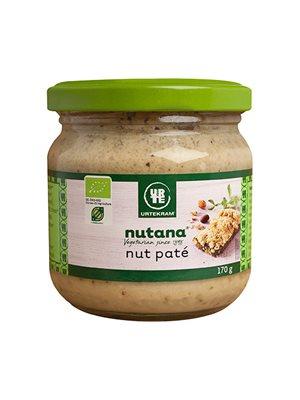 Nødde pate Ø Nutana