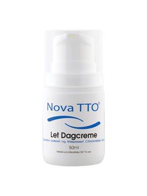 Nova TTO let dagcreme
