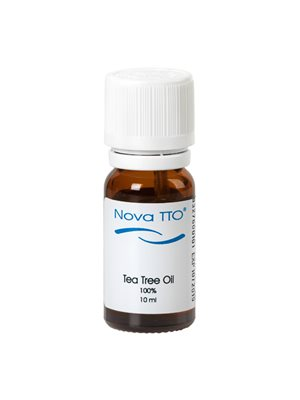 Nova TTO tea tree oil 100%  aromaterapi