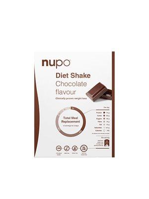 Nupo diet shake kakao