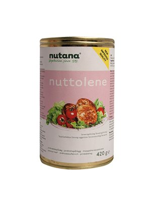 Nuttolene Nutana