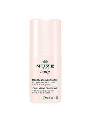 Nuxe Deodorant Roll-On/ Aluminiumsklorid