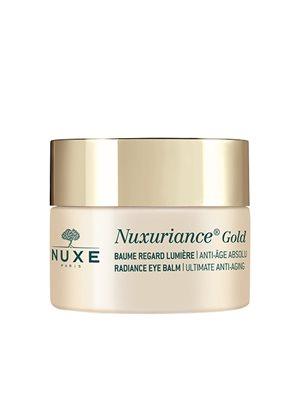 Nuxe Eye Balm Nuxuriance Gold
