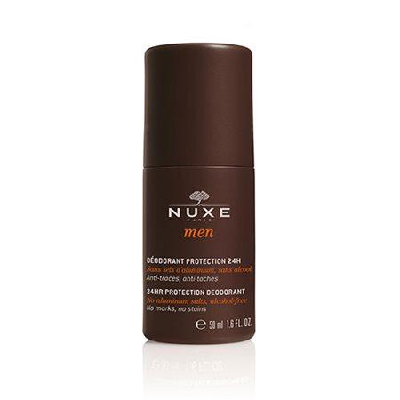 Nuxe Men Deodorant Roll-on u/Alminiumsklorid