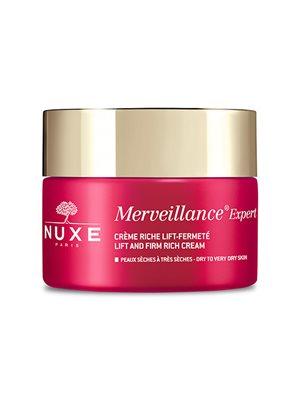 Nuxe Merveillance Dagcreme til tør hud & mod linjer