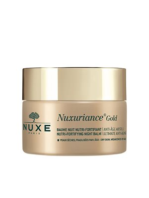 Nuxe Night Balm Nuxuriance Gold