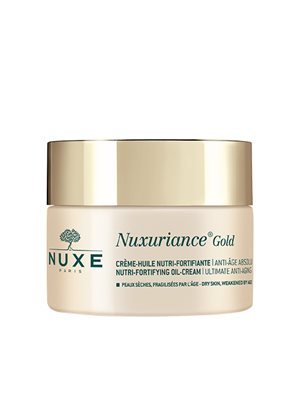 Nuxe Oil Cream Nuxuriance Gold