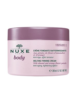 Nuxe Opstrammende Bodycreme