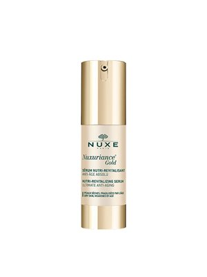 Nuxe Serum Nuxuriance Gold