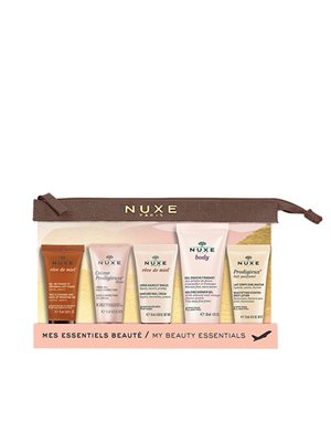 Nuxe Travel Kit 2019
