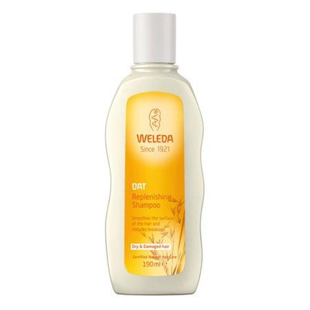 Oat replenishing shampoo  Weleda