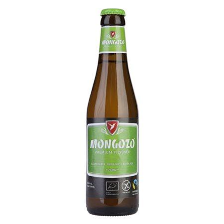 Øl Mongozo glutenfri Ø 5 % alc.vol.