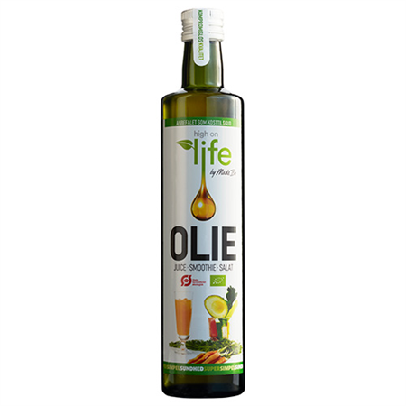 Oil by High on Life Ø