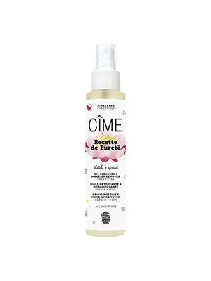 Oil Cleanser & Make-up remover Recette de Pureté