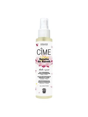 Oil Cleanser & Make-up remover Recette de Pureté