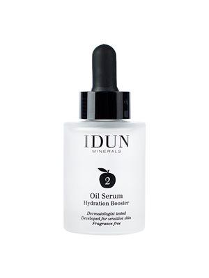 Oil Serum