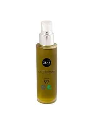 Oil treatment No. 97 Pure