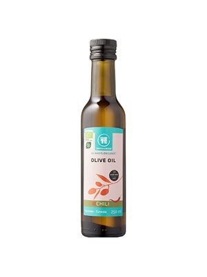 Olive oil extra virgin Chili Ø