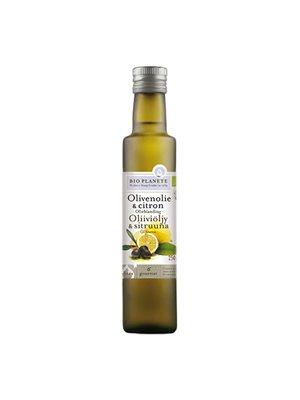Oliven citronolie Ø