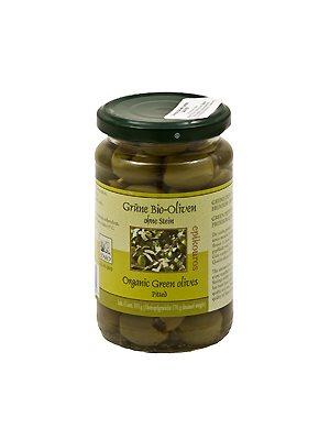 Oliven Grønne u.sten Græsk Ø