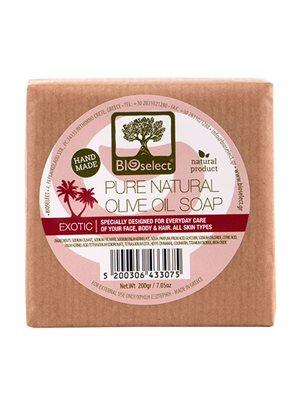 Oliven sæbe Exotic