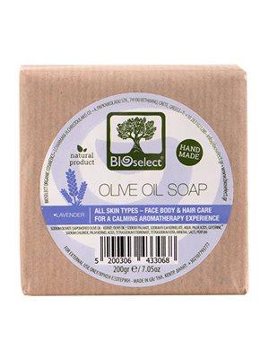 Oliven sæbe Lavendel