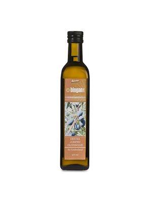 Olivenolie demeter  biodynamisk Ø