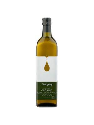 Olivenolie ekstra Jomfru Ø  Clearspring