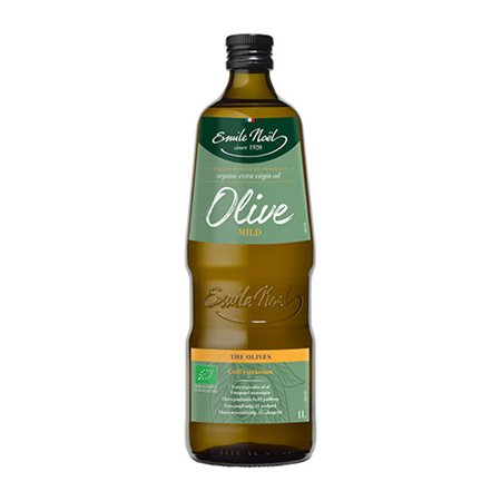 Olivenolie ekstra Jomfru Ø  Emile Noel