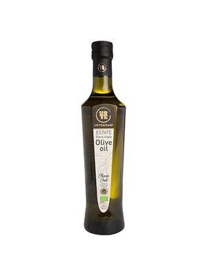 Olivenolie ekstra jomfru Ø Kreta