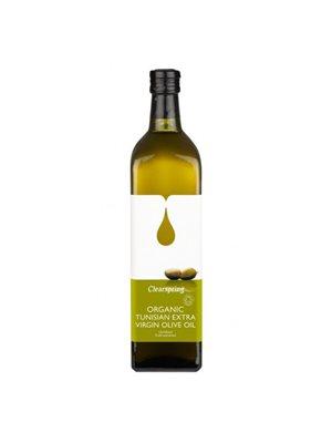 Olivenolie ekstra jomfru Ø Tunesien