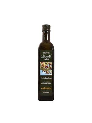 Olivenolie græsk Ø