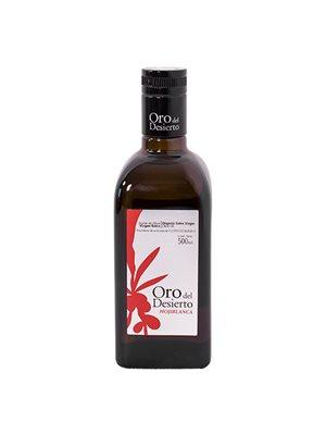 Olivenolie Hojibalance Ø koldpresset