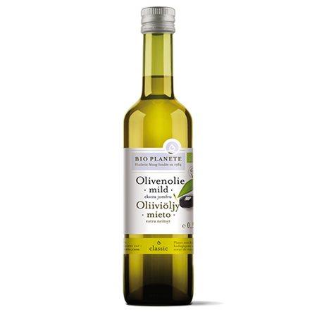 Olivenolie koldpresset Ø