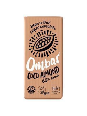 Ombar Kokos Mandel